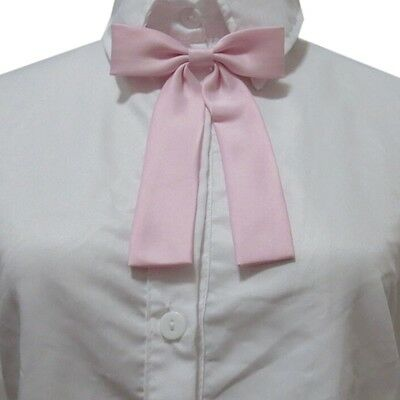 Fashion JK Uniform Solid Color Student Girls Bow Tie Bowknot Neckties