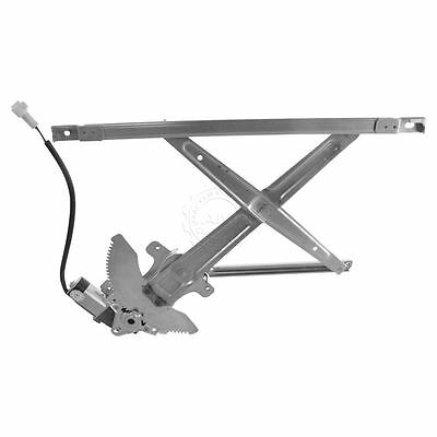 Power Window Regulator & Motor Front LH Left Driver Side for Toyota Sienna