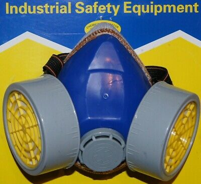 Chemical / Anti Dust Mask Respirator