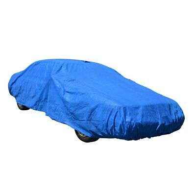 Single Layer Universal Car Cover Medium for models up to 170 inches New
