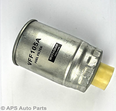 Alfa Romeo Audi Fuel Filter NEW Replacement Service Engine Car Petrol Diesel