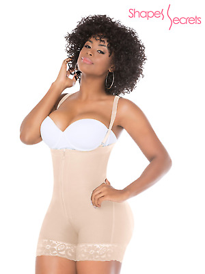 Fajas Colombianas Salome Post Surgery 0328-c Arm Shaper Compression Sleeve New Shapewear