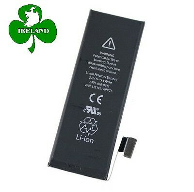 For iPhone 5 5G New Genuine Internal Replacement  Battery 1440mAh 5.45Wh 3.8V