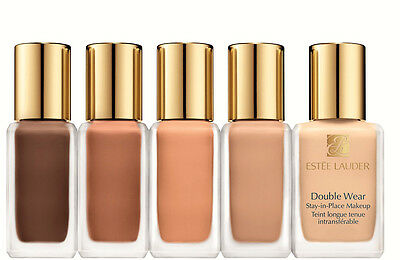 Estee Lauder 1.oz / 30 ml All Shade Double Wear Stay-in-Place Makeup