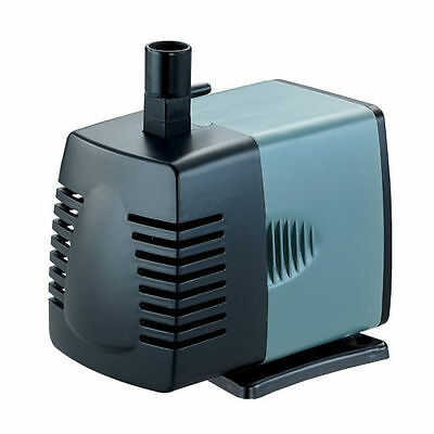 Submersible Water Pump Fish Pond Aquarium Tank Waterfall Fountain Sump Feature
