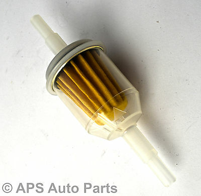 Renault Rover Saab Fuel Filter NEW Replacement Service Engine Petrol Diesel