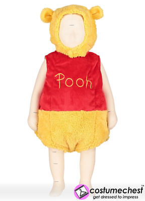 18-24 months Winnie the Pooh Tabard By Disney Baby Costume