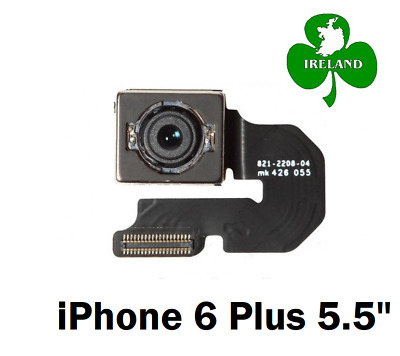 "iPHONE 6 PLUS 5.5"" REAR BACK CAMERA FLEX CABLE REPLACEMENT MODULE"