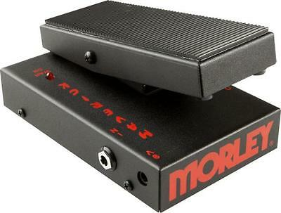 Morley MSW Maverick Mini Switchless Wah Effects Pedal  - Guitar Bass Keyboard