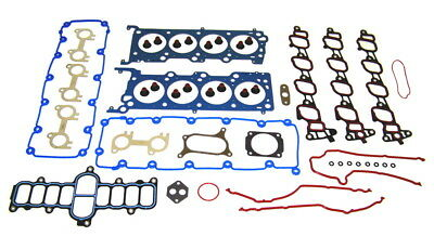 Engine Cylinder Head Gasket Set DNJ HGS4170 fits 99-03 Ford F-150 5.4L-V8