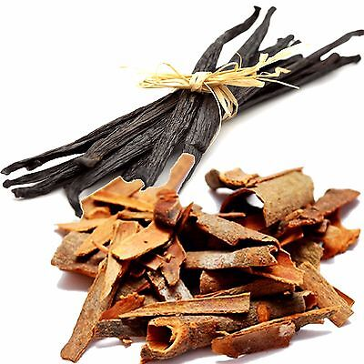 SANDALWOOD VANILLA & FRENCH MUSK Fragrance Oil Candle/Soap Making,Bath & Body