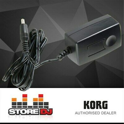 Korg KA350 PSU For Monotribe, Kaossilator Pro, Volca & More