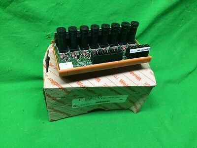 Weidmuller Sp-Rs-Plc Ai S7331-7Nf00-0Ab0 Analog Input Module 998747