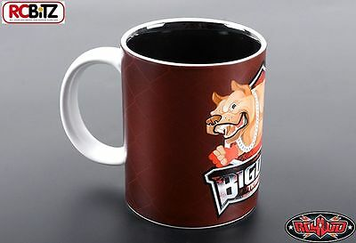 RC4WD Big Dog Offical Mug LARGEZ Z-L0062 Merchandise Collector
