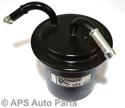 Subaru Impreza Forester Fuel Filter NEW Replacement Service Engine Petrol Diesel