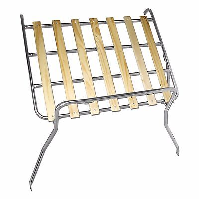 VW Classic Bug Deck-Lid Rack, Vintage Style Type 1 Sedan Fits 1967 & Earlier