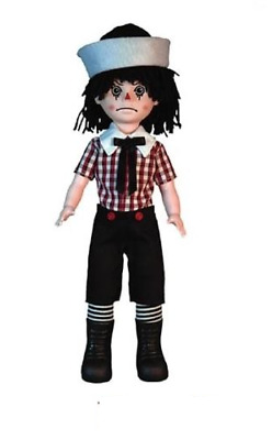 Mezco - Living Dead Doll Rotten Sam