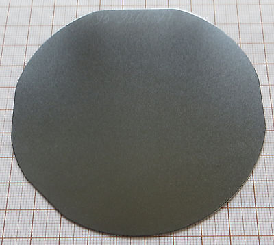 """Vintage silicon wafer from USSR 4""""/ 98mm"""
