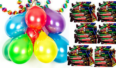 Quality Latex Helium Balloons PARTY BLOWERS Party Wedding Air Birthday Colour