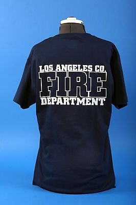 Los Angeles County Fire Department  CTY1/C Duty Shirt