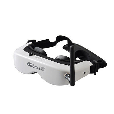 Walkera GOGGLE 2  FPV Glasses 5.8GHz for Tali H500/ Runner 250 FPV Quadcopter