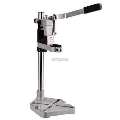 Bench Clamp Drill Press Stand Workbench Workshop for Drilling Collet 43mm ER9