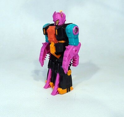 Transformers / Double Punch / Decepticons / G1 / Hasbro / Takara 1990