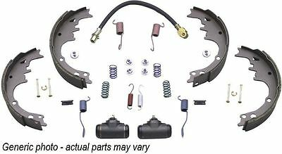 1959-60 Buick Full Size Rear Brake Rebuild Kit