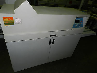 Bourg * BDFx * Booklet Maker * For Xerox 6180