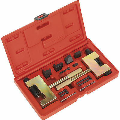Sealey Diesel Engine Timing Chain Tool Kit for Mercedes Benz, Chrysler, Jeep