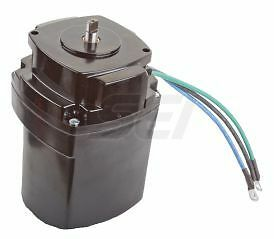 Mercruiser Sterndrive Alpha/Bravo Tilt Trim Pump  New Man Warranty (1986+Later)