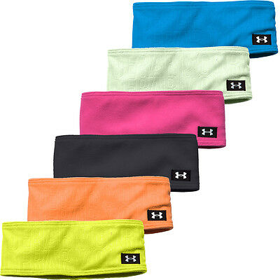 Mesdames Under Armour 2015 Cozy Hiver Fitness Sports Bandeau Polaires Femmes