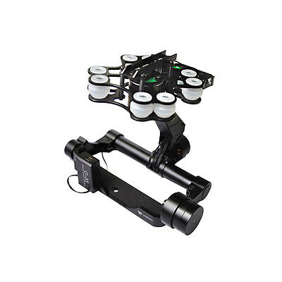 Walkera G-3S FPV Quadcopter Drone Brushless Gimbal  for SONY RX100 II H500 X800