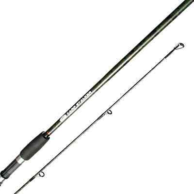 8ft Camo Carp Stalker Fishing Rod With 2lb T.C.