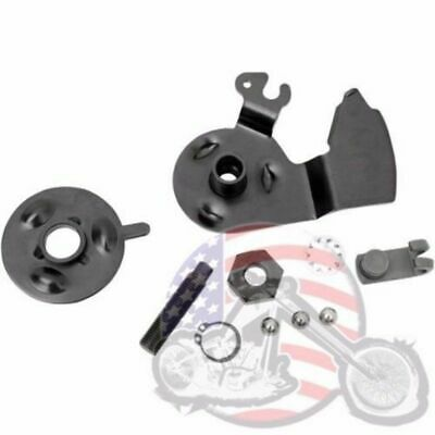 Clutch Ramp Adjuster Kit Ball Bearing Washer Primary Harley Ironhead Sportster