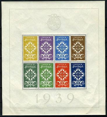 PORTUGAL SCOTT# 586a MINT NEVER HINGED SOUVENIR SHEET AS SHOWN