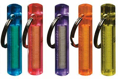 Glow Stick McNett Nitestik Keyring Safety Marker Light