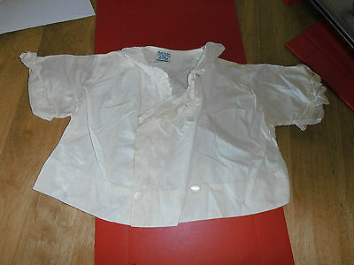 1900s Best & Co Liuputian Bazaar Boys Cotton Top