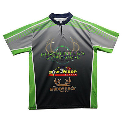 Bowhunters Supply Store Shooter Jersey YM