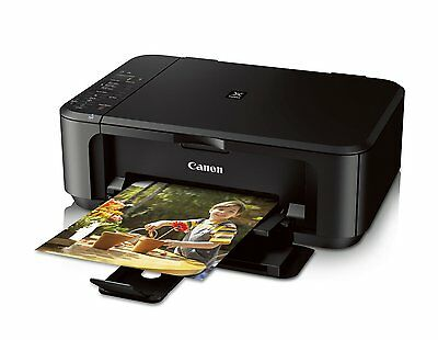 CANON Pixma MG3250 All in One WIRELESS PRINTER SCANNER COPIER SR