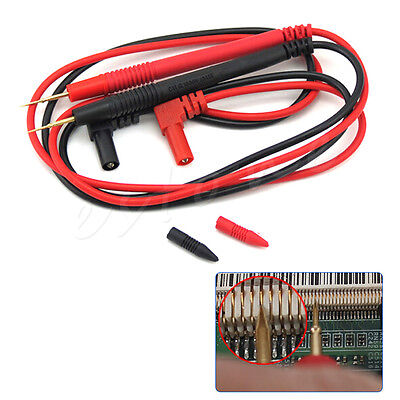 New High Quality Universal Digital Multimeter Meter Probe Test Leads Pin