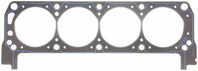 Fel-Pro 1021 Wire Ring Cylinder Head Gasket Ford Bore 4.100in Pack of 10