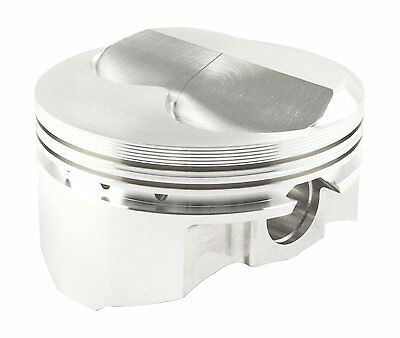 Wiseco K243AS +42.4cc Domed Piston Set for Big Block Chevy Pack of 8