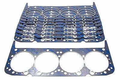 Fel-Pro 1004B Wire Ring Cylinder Head Gasket Chevy SB Bore 4.190in Pack of 10