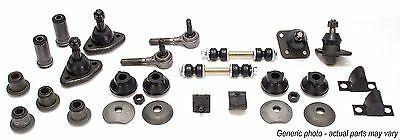 PST Original Performance Front End Kit 1963-64 Ford/Mercury Full Size
