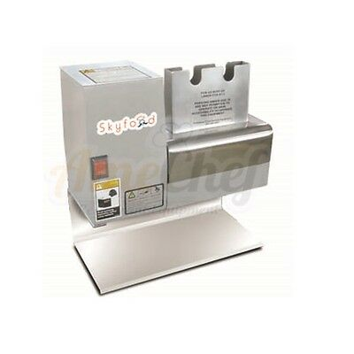 New Electric Meat Tenderizer, Table-Top, Gear Driven, SKYFOOD ABI
