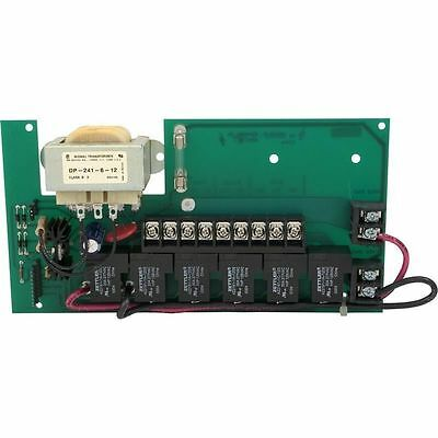 Hydro Spa Parts 203008 PCB AC with Relay