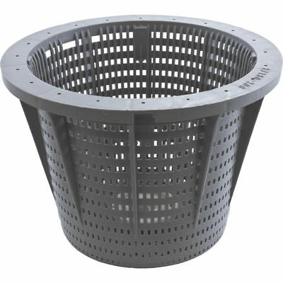 Custom 27180-200 Tapered Admiral Skimmer Basket