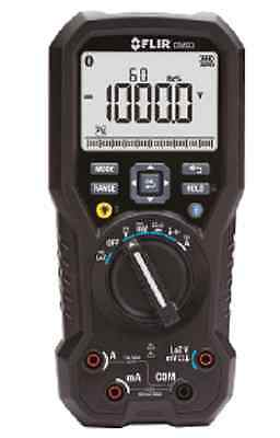 FLIR DM92 digitales Industrie-Multimeter Echt-Effektiv digital Multimeter