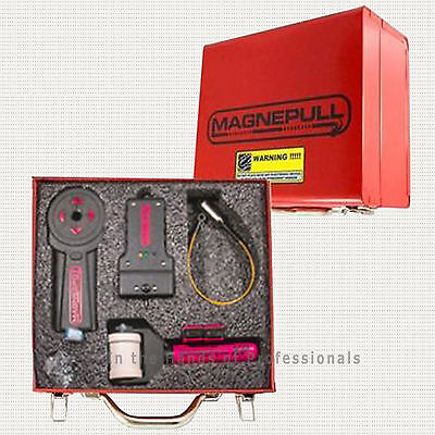MagnePull / MagneSpot XP1000-MC-XR-1 Wire Fishing System Pro Kit   NEW